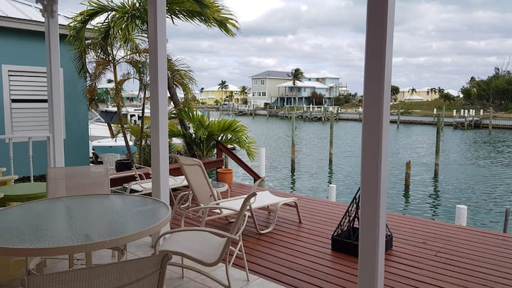 Parrot House, Great Abaco Club