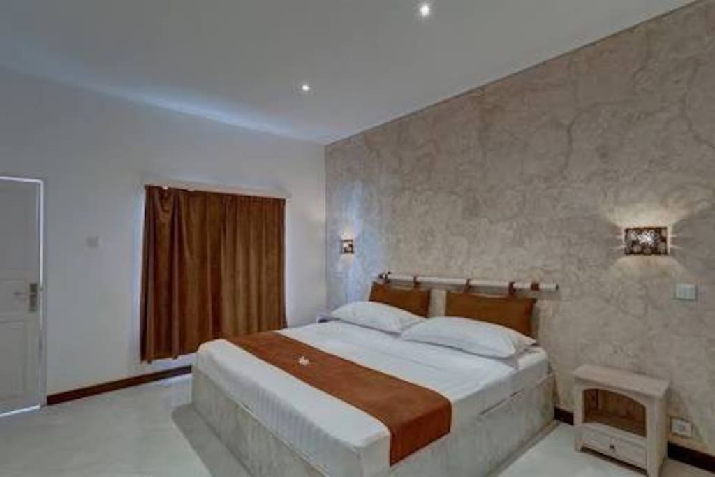 Superior Room IDR 375K . more info check our website: www.nipuribalihotel.com