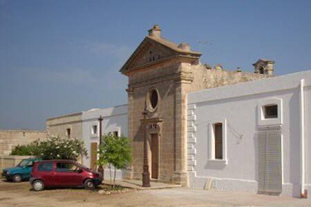 Casa vacanze Mirante Puglia