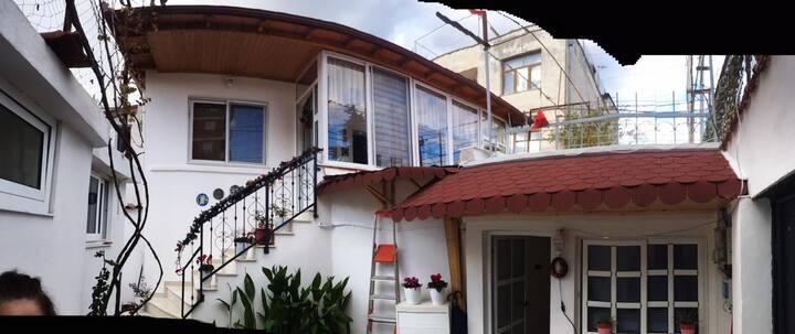 Balla Guesthouse