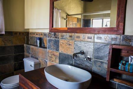 Triple Room - Namushasha River Lodge