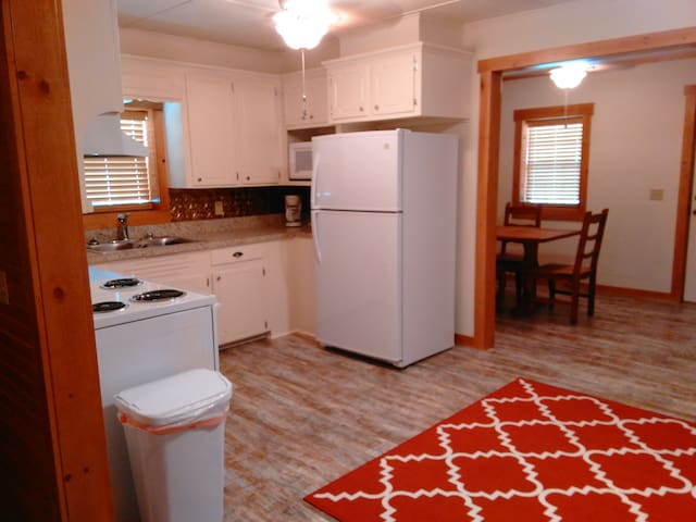 Disney Island Cabin  Sleeps 6