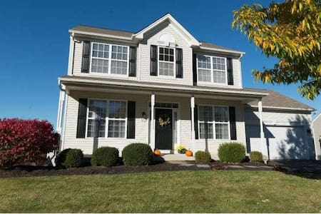 1 Room For Rent In Beautiful Chester County Home - Coatesville - Ev