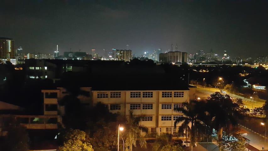 Nice and clean - Kuala Lumpur - Condominio