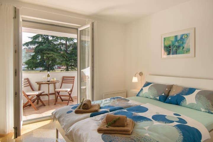 Solar Istra Poreč Apartment - Poreč - Apartment