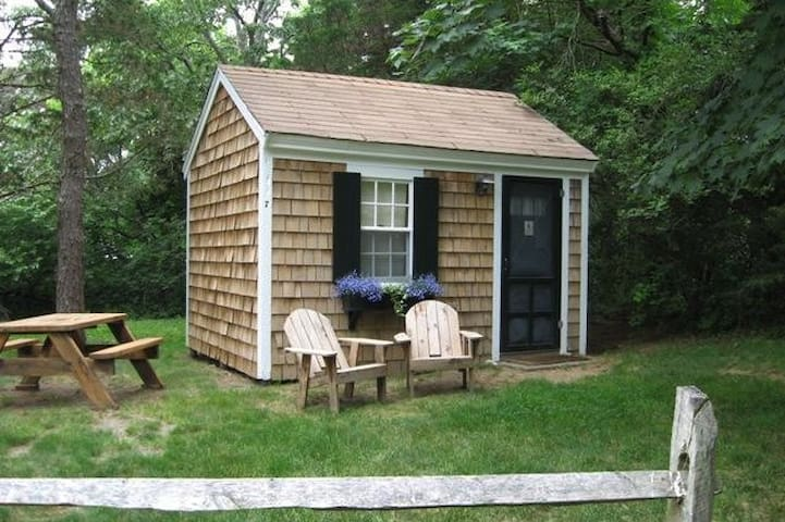 Cottage Grove Eastham-Cottage #7
