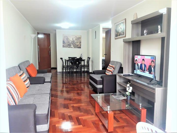 Eral Apartments Santa Catalina close to San Isidro