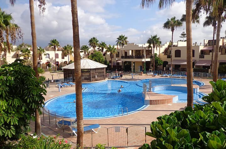 Peaceful Apartment / Wi-Fi / Swimming Pool