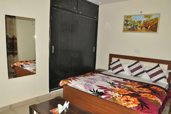 Deluxe Apartment Near Chandigarh