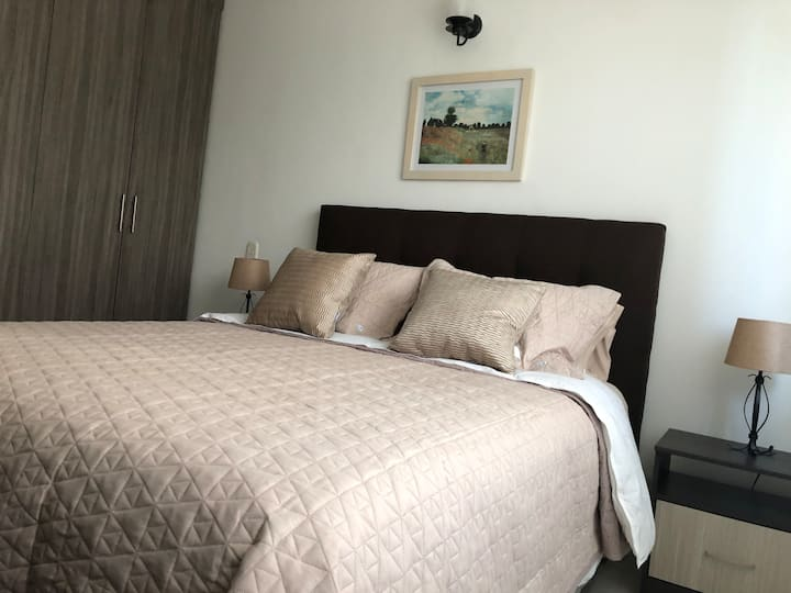 🎗🎗 Luxury Apartment II in Ibague