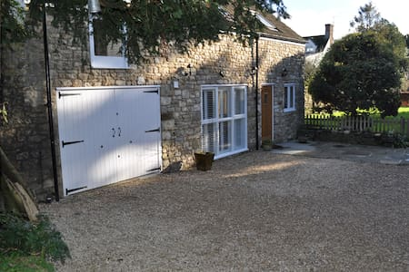 Beautiful two bedroom cottage - Shrivenham