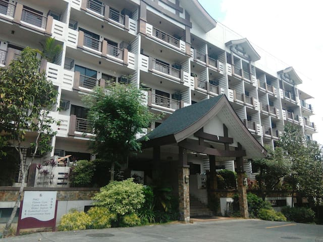 The Redwoods Condo - Quezon City - Wohnung