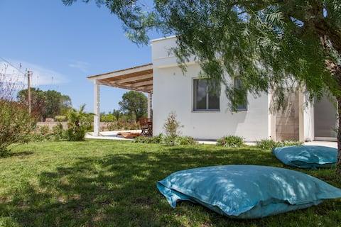 Villa Leomaris D+ Relax & Beach - Torre dell 'Orso