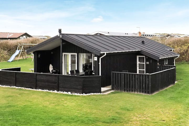 Cosy Holiday Home in Jutland with Barbecue