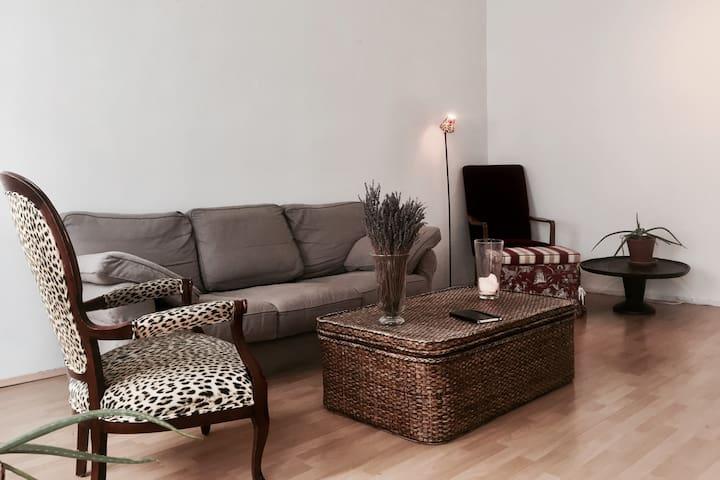 Cosy romantic hideaway, great central location - Wien - Apartment