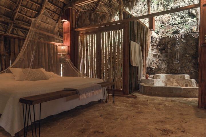 bamboo room 7