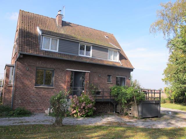 Maison - Baisieux - Rumah