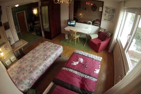 Casa Mama, smart connections, big bath, wifi-tv