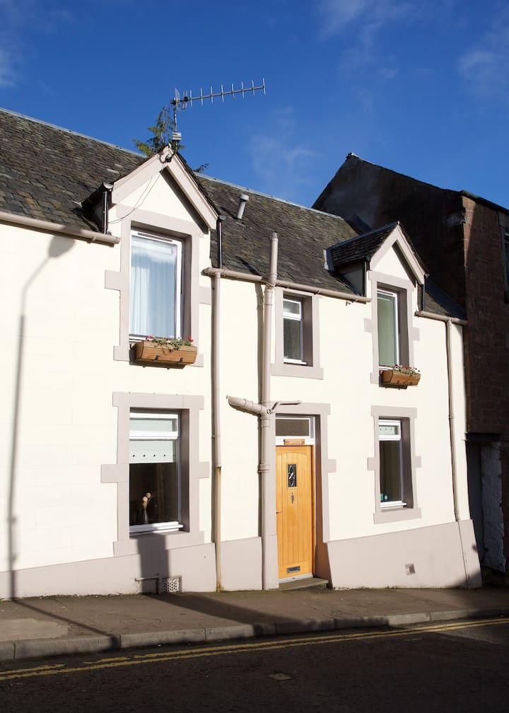 Avonlea self catering, Crieff