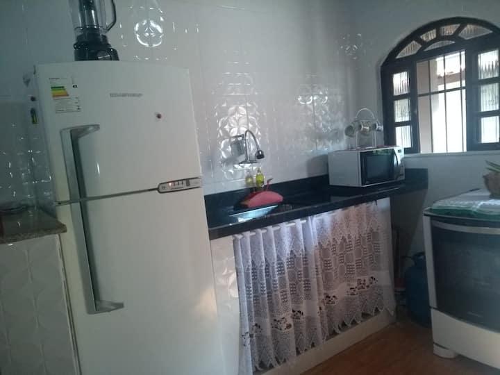 Apartamento aconchegante - Cabo Frio - RJ