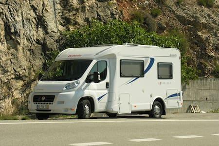 Autocaravana com condutor - Lisboa - Egyéb