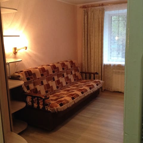 Уютная квартирка в центре - Voronez - Daire