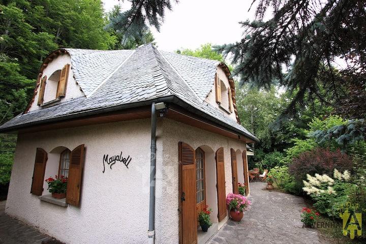 Villa Mayabell