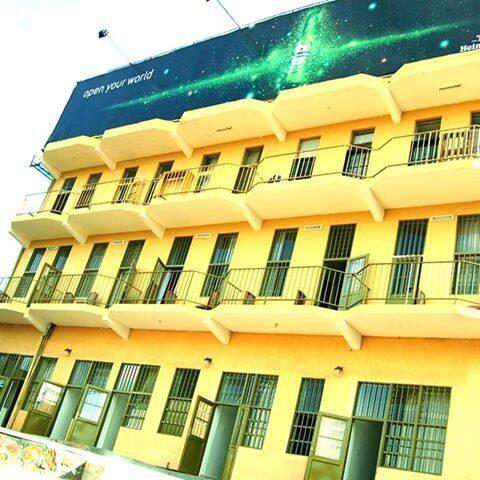 Laguna Apart Hotel - Feel at Home