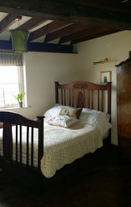 Characterful large room, with beams - Ross-on-Wye - Lejlighed