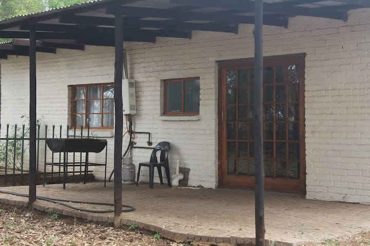 The Lodge @ Boskop - Unit 1