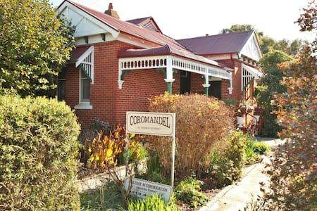 Coromandel Holiday Accommodation