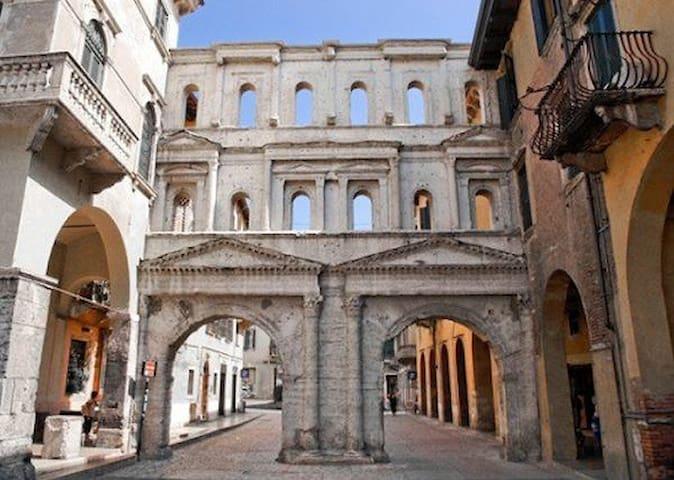 Porta Borsari Apartments - C