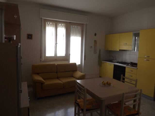 Sapore di Mare - Porto Sant'Elpidio - Apartment