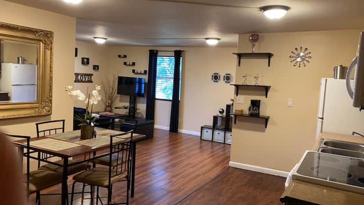 NEWLY RENOVATED STUDIO BEST LOCATION ON FMB!