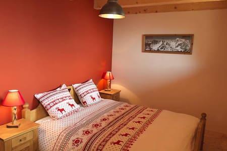 La Casa Alpage - Abondance - Bed & Breakfast