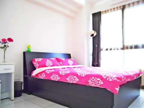 DNApartment- a warm & comfortable place