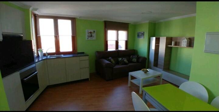 Apartamentos Luis Antonio Mestre 3