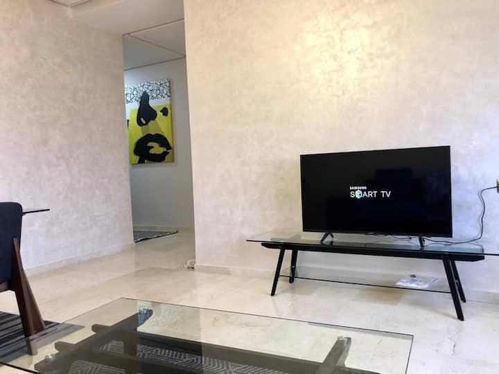 Appartement Haut-standing