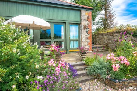 Barn Cottage - Bodmin
