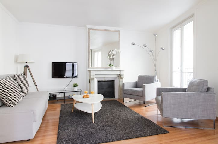 LOVELY 1BR STEPS FROM THE LOUVRE - RUE ST HONORE