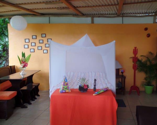 Casita Yelapa - Cabana