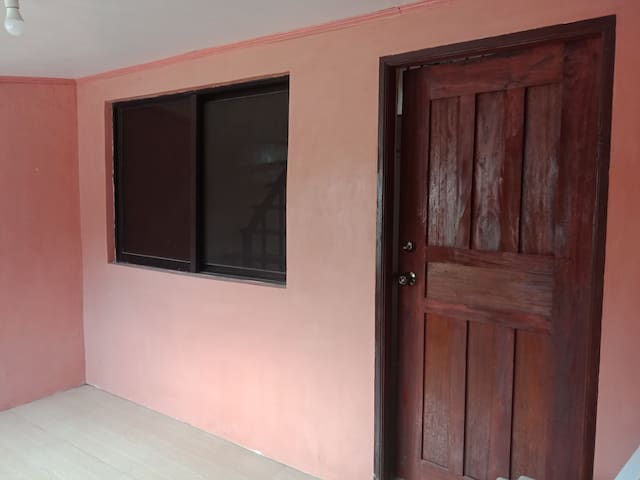 Montalban Transcient House on a Budget