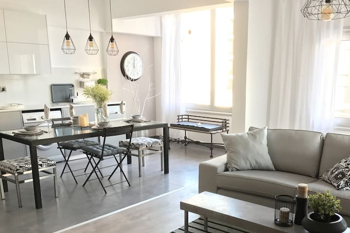 2BDR beach apartment