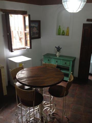 Lindo Depto Privado/Centrico/Pareja - Guanajuato - Apartemen