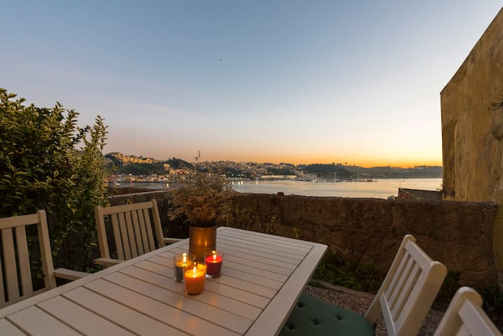 Porto D`Ouro Apartment - Porto