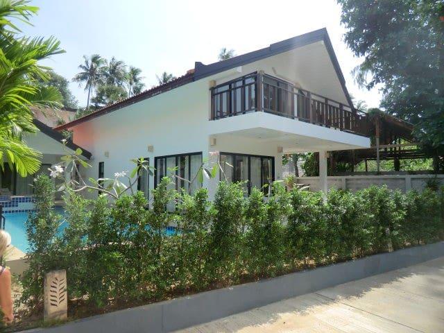Malee Beach F4 - Spacious vila close to the beach - Koh Lanta - Villa