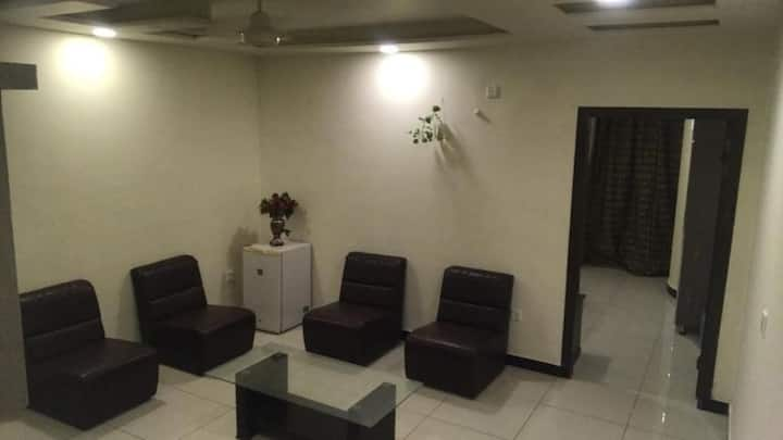 One Bed Furnished. Apt 302 - Bahria Town Islamabad