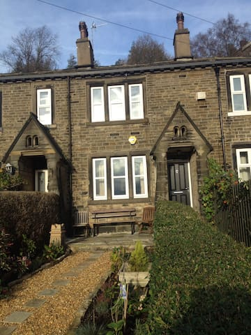 LAST MINUTE OFFER May2/9 Halifax/Calderdale Yorks - Halifax - Rumah