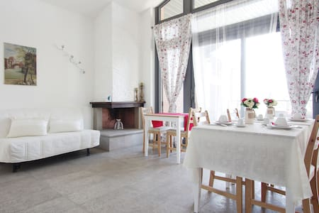 Roma Suite1 La pennichellaB&B - Roma - Bed & Breakfast
