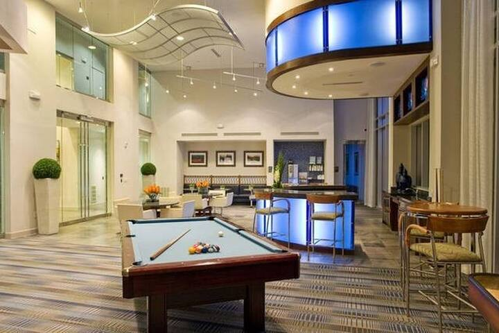 Luxury Living in West Houston!